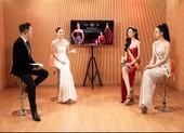 Trần Hoàng Ái Nhi sẽ dự thi 'Miss Intercontinental 2021'