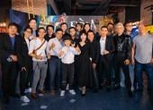 Dàn sao 'khủng' tham dự ủng hộ phim Ròm ra rạp