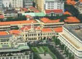 Trụ sở UBND TP.HCM được xếp hạng di tích kiến trúc quốc gia