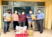 NSƯT Trịnh Kim Chi kêu gọi hỗ trợ nhân viên sân khấu tại TP.HCM