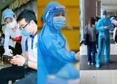 H'Hen Niê và nhiều người đẹp tham gia tình nguyện chống dịch ở TP.HCM