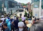 Cảnh sát thu giữ 17 con hổ trong nhà dân ở Nghệ An