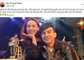 Ca sĩ Phi Nhung qua đời vì COVID-19, nhiều nghệ sĩ tiếc thương