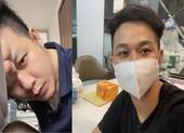 Ca sĩ Quách Tuấn Du nhiễm COVID: 'Hơn 1 tháng nay, tôi chỉ ở nhà'