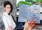 Hoa hậu Ngọc Trâm: 'Tôi đã hoàn thành mũi 2 tiêm vaccine Sinopharm'