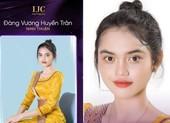 Huyền Trân - niềm tự hào dân tộc Chăm Ninh Thuận thi Hoa hậu Hoàn vũ Việt Nam