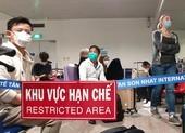 Du khách ở sân bay TSN được kiểm tra COVID-19 như thế nào