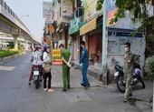Hàng xóm của 6 hộ bị cách ly ở Gò Vấp nói gì?