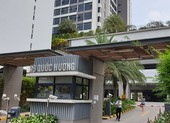 Phong tỏa chung cư cao cấp gần 1.000 dân ở Thảo Điền