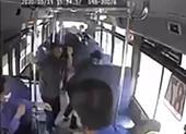 Hung thủ sát hại nhân viên xe bus đang bị giám sát ở bệnh viện