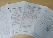 Nộp trễ hóa đơn, bị coi là hàng nhập lậu