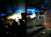 Cháy nhà ở quận Tân Phú, 1 người tử vong