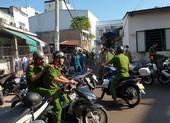 Bình Tân: Nghi phóng hỏa gần chợ Cây Da Sà, 3 người chết cháy