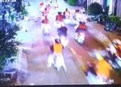 Tin mới nhất vụ 200 giang hồ áo cam đập phá quán ốc ở Bình Tân