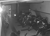 Tân Bình: Chủ trọ tố người thuê trộm xe SH
