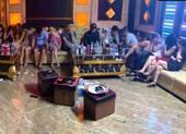 73 người phê ma túy trong khách sạn treo biển dừng hoạt động