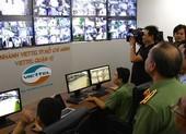 Gần 1.000 tội phạm bị bắt vì camera an ninh ở TP.HCM