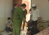 19 người thuê nhà nghỉ chơi xóc dĩa giữa dịch COVID-19