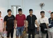 18 vụ bị công an dỏm dùng súng cướp xe không ai trình báo