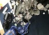 1 phụ nữ tổ chức sòng bạc trong chung cư ở quận 4
