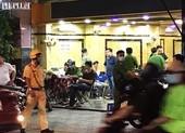 Gò Vấp: Nổ súng khi hỗn chiến ở quán karaoke