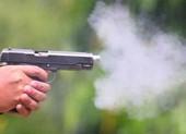 Nhóm đòi nợ liều lĩnh nổ súng vào chủ nhà