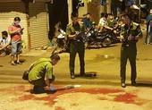Chặn đường, chém người cướp xe lúc rạng sáng ở Bình Tân