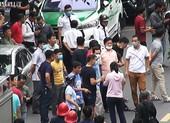 Công an thông tin 1 Chi nhánh ngân hàng ở Tân Phú bị cướp