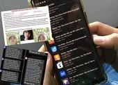 Đường dây người Trung Quốc tổ chức cho vay lãi nặng qua app
