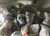 1 giám đốc ở TP.HCM bị bắt vì sản xuất găng tay y tế giả