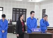 Nhóm chống người thi hành công vụ ở Đà Nẵng lãnh án