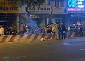 Lời khai bất ngờ của kẻ cướp giật tông chết người ở Tân Phú