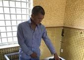 5 công an phải uống thuốc phơi nhiễm HIV do bị cướp tấn công
