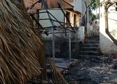 Video: Quán cà phê chòi nghi bị phóng hỏa, cướp tài sản