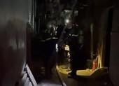 Danh tính 8 nạn nhân vụ cháy khủng khiếp ở quận 11