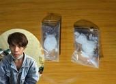 Thanh niên mang ma túy 'thông chốt' ở quận 7