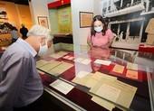 Hai cuộc triển lãm về Cách mạng Tháng Tám và Ngày Độc lập