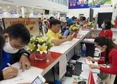 Sân bay Chu Lai đóng cửa trước giờ bão vào