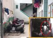 Trộm cắt cửa vào 1 nhà trọ ở Thủ Đức lấy 5 xe máy