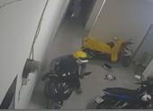 Kẻ trộm đột nhập phòng trọ lấy đi 3 xe máy tại Thủ Đức