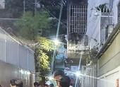 Đã bắt được nghi phạm giết người, phóng hoả ở Phú Nhuận
