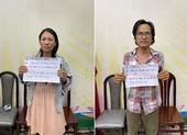 Nhóm trộm xe máy ở Tân Bình 'sa lưới'