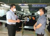 Chủ tịch tỉnh Phú Yên: Mở cửa an toàn để khôi phục sản xuất, kinh doanh