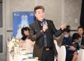 Công an TP.HCM đã tiếp nhận đơn ca sĩ Đàm Vĩnh Hưng tố bà Phương Hằng