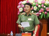 Bộ Công an thông tin chi tiết về vụ Đồng Tâm