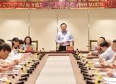 Giới trí thức góp ý cho dự thảo văn kiện ĐH Đảng bộ Hà Nội