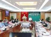 Bí thư và chủ tịch Quảng Ngãi bị đề nghị xem xét kỷ luật