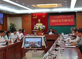 Đề nghị Bộ Chính trị xem xét kỷ luật ông Nguyễn Văn Bình