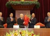 Chân dung các Ủy viên Bộ Chính trị, Ban Bí thư khóa XIII