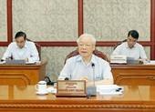 Hội nghị toàn quốc đầu tiên của các cơ quan nội chính